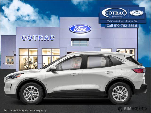 2020 Ford Escape SE  - $189 B/W
