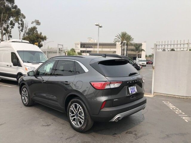 2020 Ford Escape SEL FWD