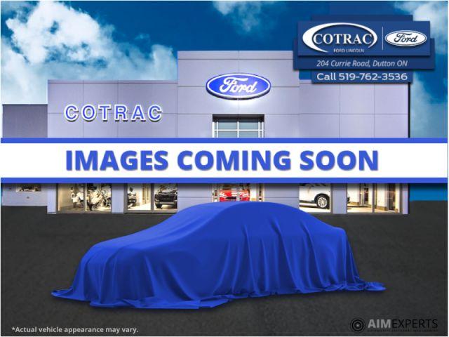2020 Ford Escape Titanium Hybrid 4WD  - Leather Seats - $254 B/W