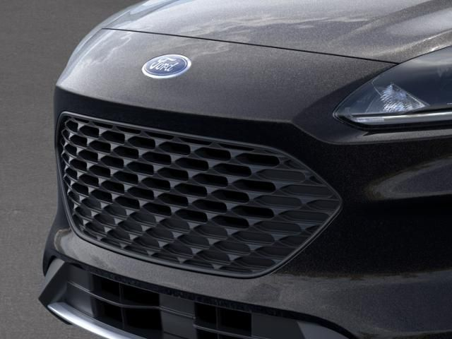2020 Ford Escape S AWD