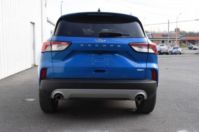 2020 Ford Escape S 4WD