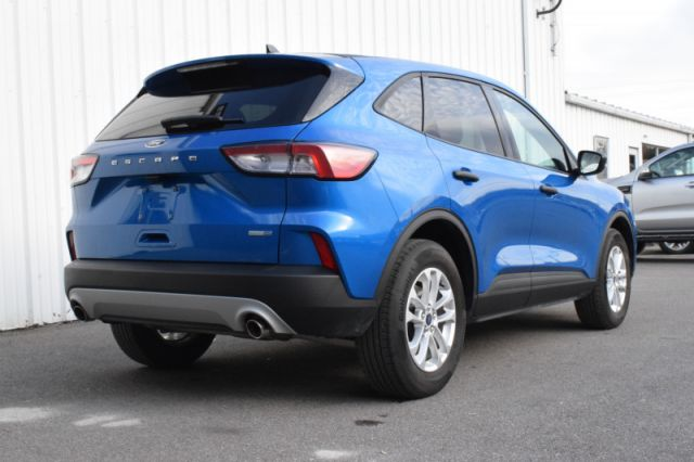 2020 Ford Escape S 4WD  AWD | CRUISE CONTROL | BACK UP CAM | BLUETOOTH