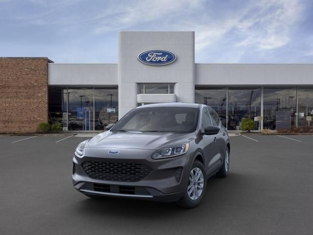 2020 Ford Escape S AWD