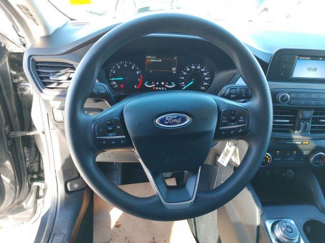 2020 Ford Escape S 4WD  - Low Mileage