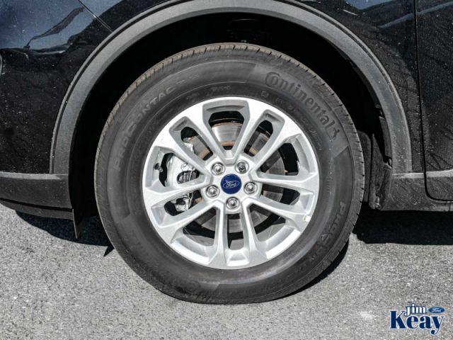 2020 Ford Escape SE 4WD   Demo- Heated Seats -  Apple CarPlay
