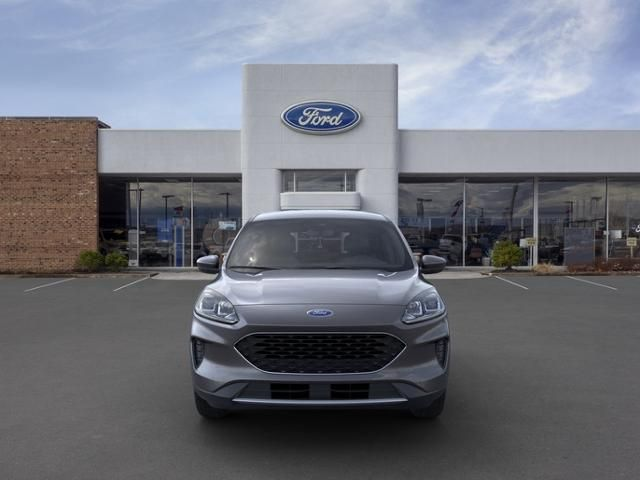 2020 Ford Escape SE AWD