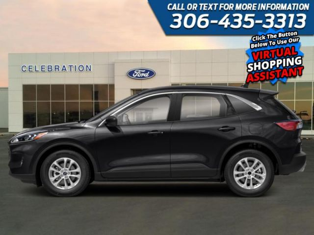 2020 Ford Escape CELEBRATION CERTIFIED  $95 PER Week!