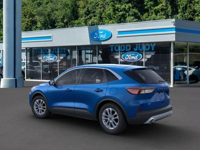 2020 Ford Escape SE AWD