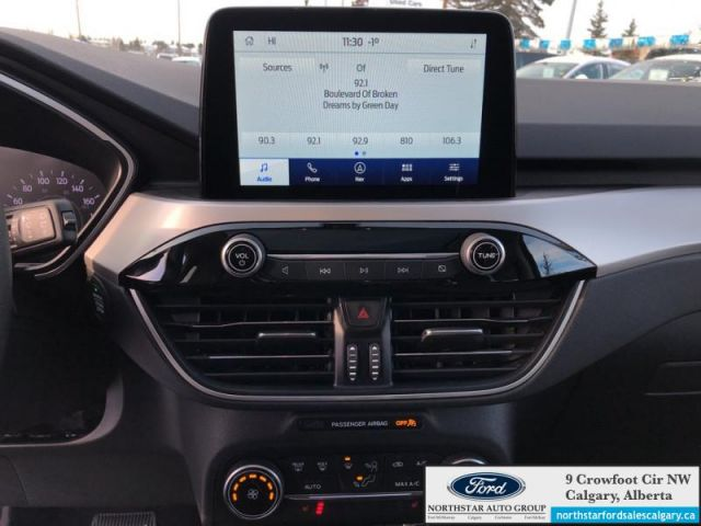 2020 Ford Escape SE 4WD  - Heated Seats -  Android Auto - $217 B/W