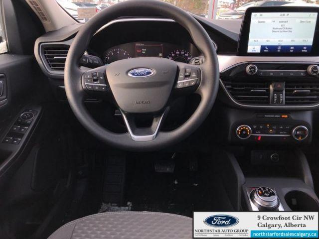 2020 Ford Escape SE 4WD  - $220 B/W