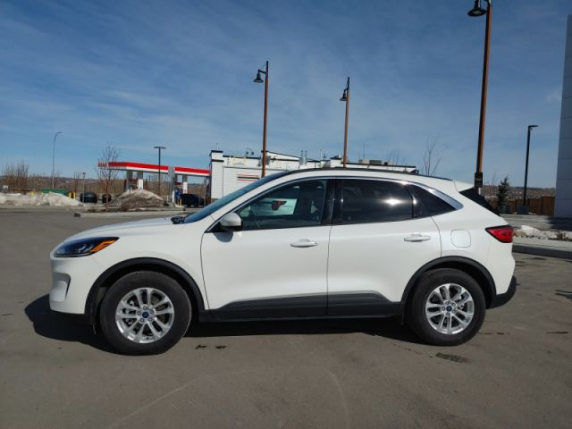 2020 Ford Escape SE 4WD  - Heated Seats -  Android Auto - $202 B/W