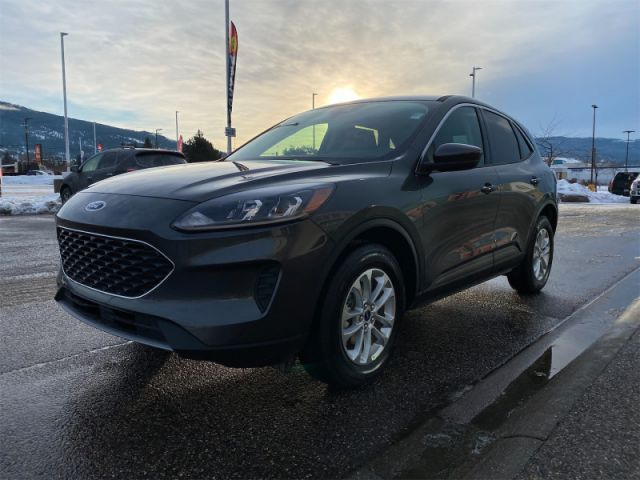 2020 Ford Escape SE 4WD