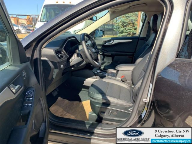 2020 Ford Escape SEL 4WD  | FORD CO-PILOT| BLIS| ECOBOOST| NAV| - $208 B/W