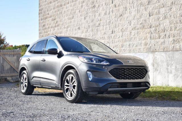 2020 Ford Escape SEL 4WD  AWD | LEATHER