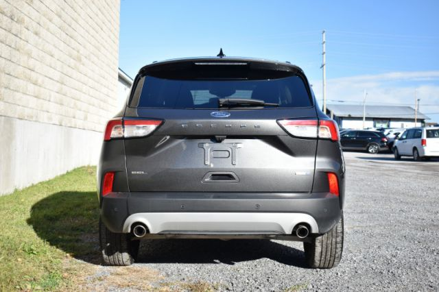2020 Ford Escape SEL 4WD  | AWD | LEATHER