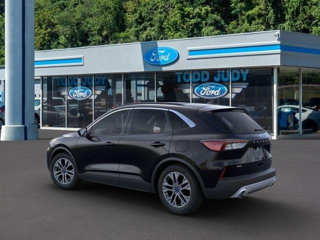 2020 Ford Escape SEL AWD