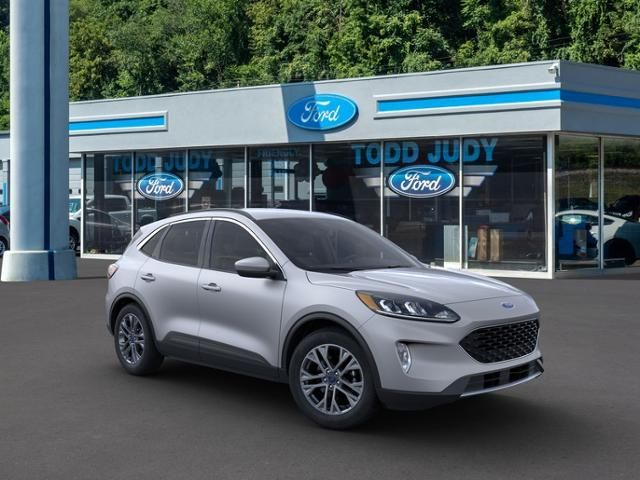 2020 Ford Escape SEL AWD