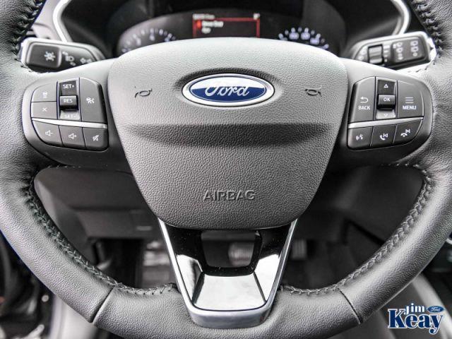 2020 Ford Escape SEL 4WD  - ActiveX Seats -  Power Liftgate