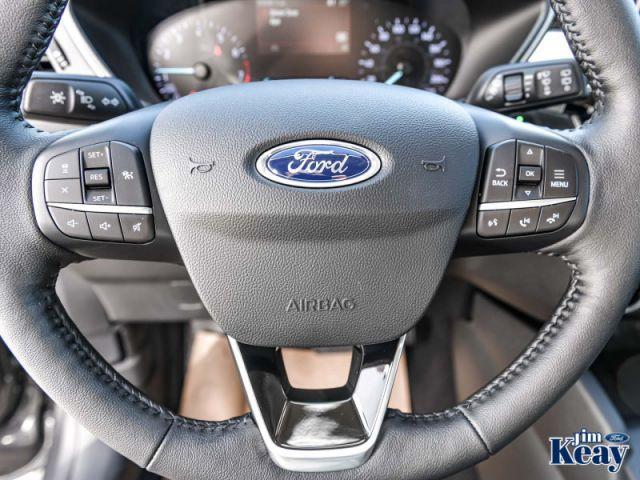 2020 Ford Escape SEL 4WD  Demo - ActiveX Seats -  Power Liftgate