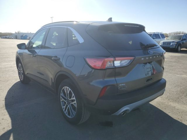 2020 Ford Escape SEL 4WD  $135 / wk