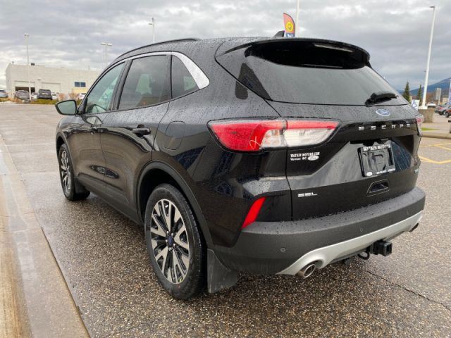 2020 Ford Escape SEL 4WD