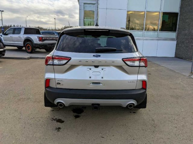 2020 Ford Escape SEL AWD  |CERTIFIED PRE-OWNED
