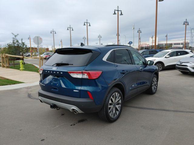 2020 Ford Escape Titanium  FORD EXECUTIVE DEMO RATES 1.99 % OAC