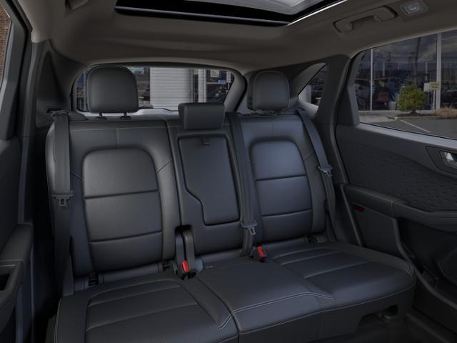 2020 Ford Escape Titanium AWD