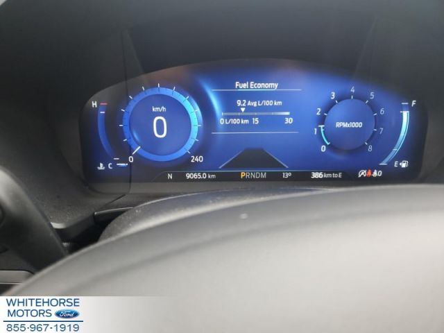 2020 Ford Escape Titanium  - $257 B/W - Low Mileage