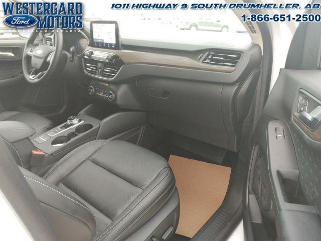 2020 Ford Escape Titanium  - Low Mileage