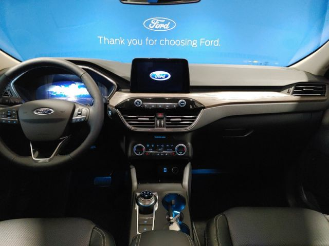 2020 Ford Escape Titanium  |HEADS UP DISPLAY|ROOF|NAVI|