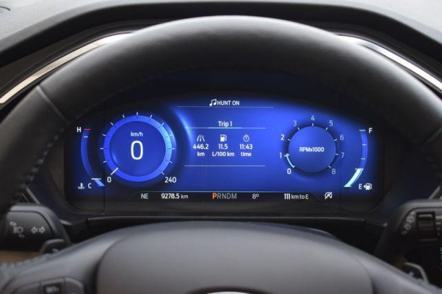 2020 Ford Escape Titanium  - Navigation -  Power Liftgate