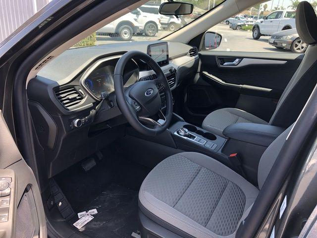 2020 Ford Escape HYBRID SE Sport Hybrid FWD