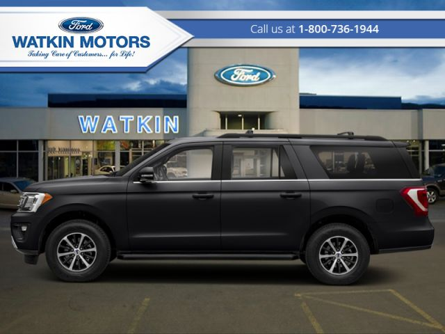 2020 Ford Expedition Limited Max