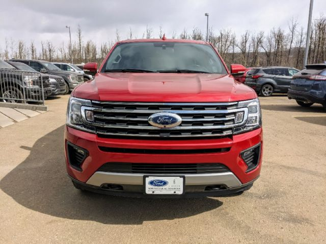2020 Ford Expedition XLT  |DEMO