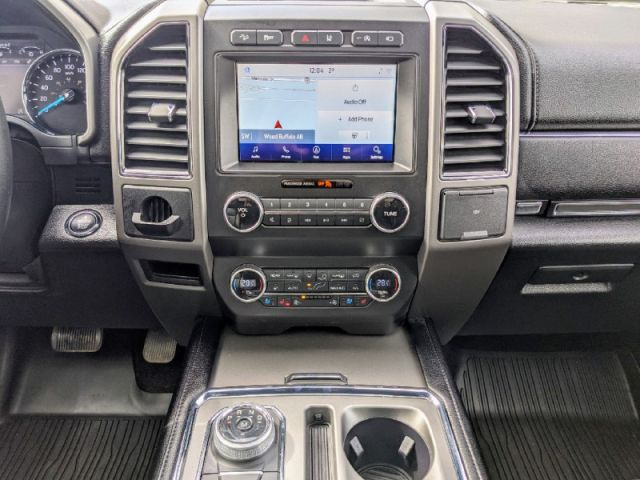 2020 Ford Expedition XLT   DEMO