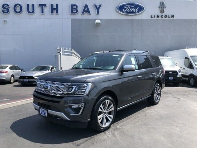 2020 Ford Expedition Platinum 4x4