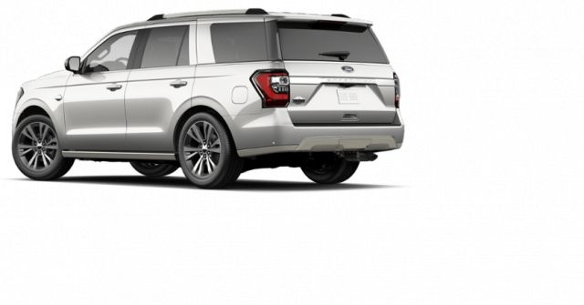 2020 Ford Expedition King Ranch®