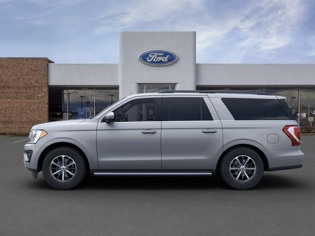 2020 Ford Expedition Max XLT 4x4