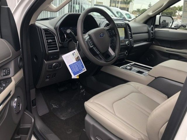 2020 Ford Expedition Max Limited 4x2