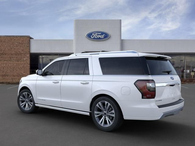 2020 Ford Expedition Max Platinum 4x4