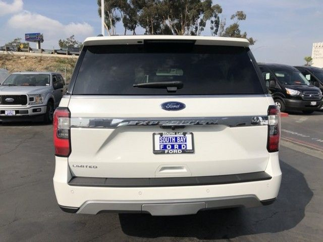 2020 Ford Expedition Max Limited 4x4