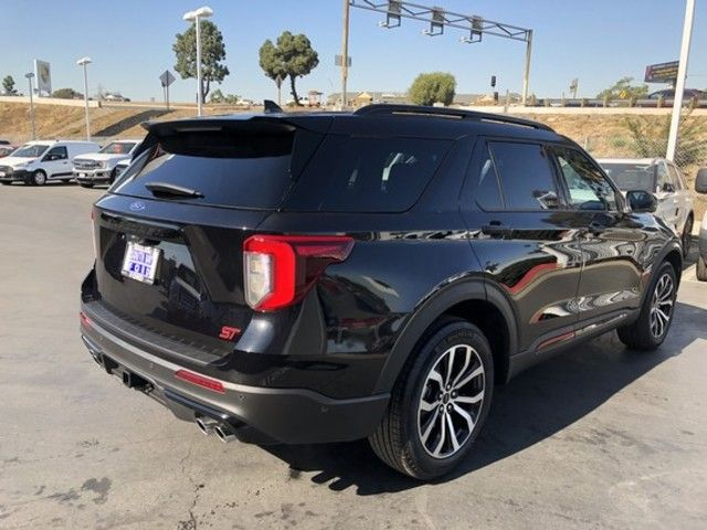 new 2020 ford explorer st 4wd for sale near hawthorne, ca