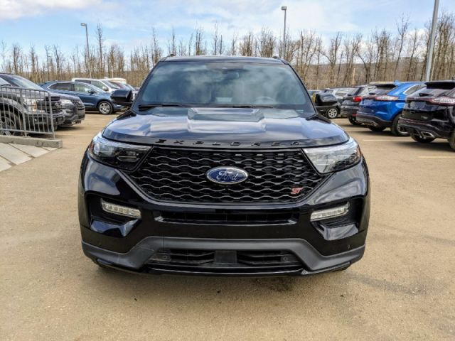 2020 Ford Explorer ST  |ALBERTA'S #1 PREMIUM PRE-OWNED SELECTION