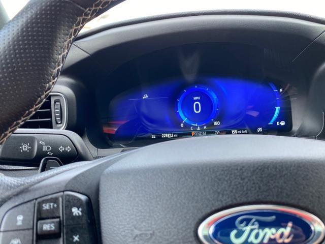2020 Ford Explorer ST 4WD