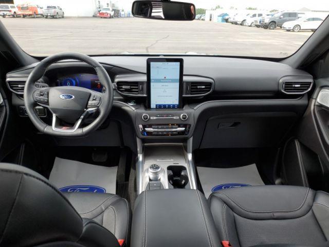 2020 Ford Explorer ST  $209 / wk