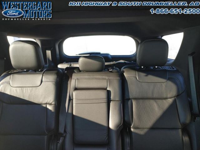 2020 Ford Explorer ST  - Low Mileage