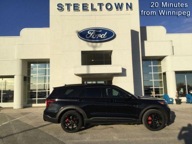 2020 Ford Explorer ST  - Leather Seats -  Navigation