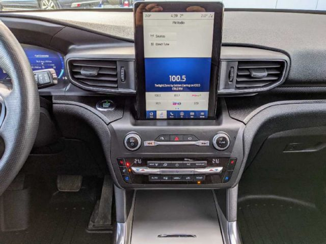 2020 Ford Explorer ST  |2 YEARS / 40,000KMS EXTENDED POWERTRAIN WARRANTY INCLUDED