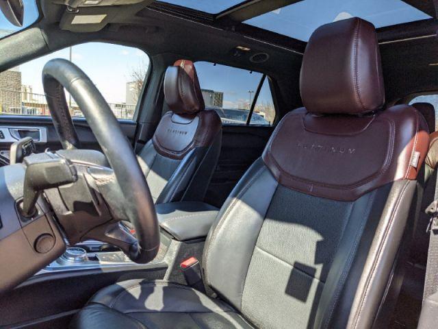 2020 Ford Explorer Platinum  |ALBERTA'S #1 PREMIUM PRE-OWNED SELECTION